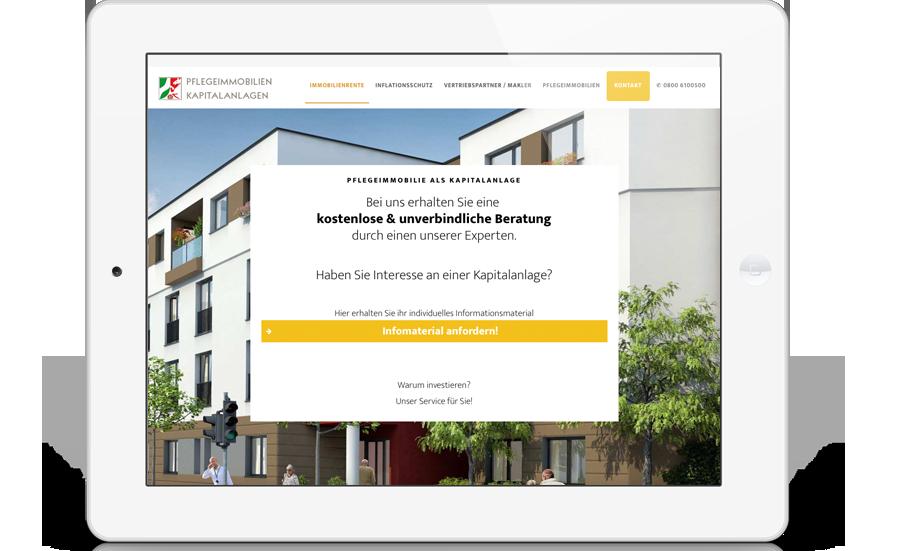 Webdesign Agentur Dortmund Referenz 2