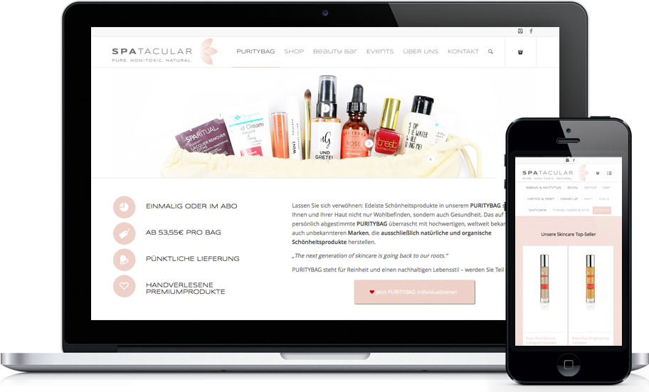 Webdesign Agentur Dortmund Referenz 3